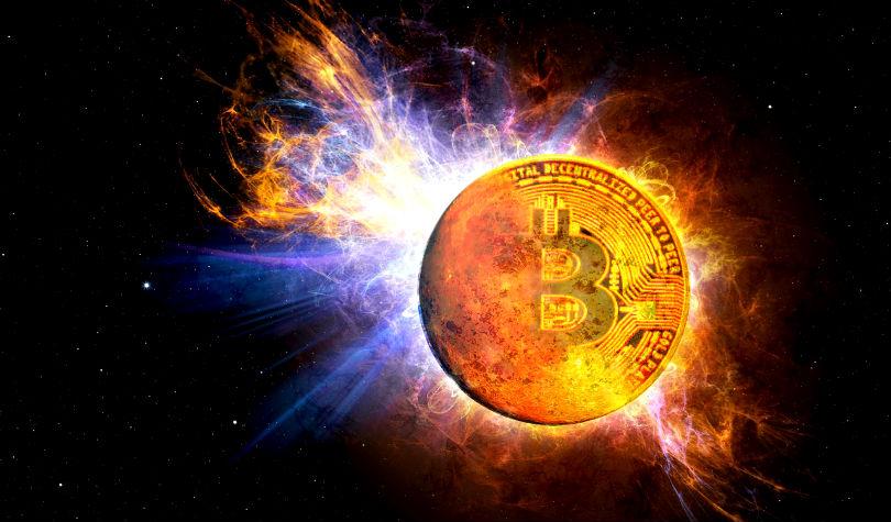 kitas bitcoin)
