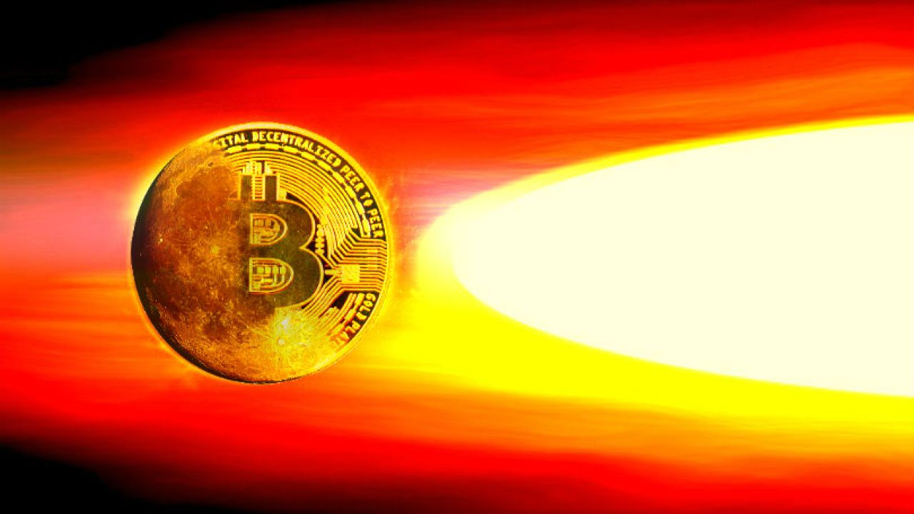 cnbc fast money cryptocurrency