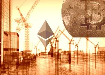 Bitcoin defi infrastructure