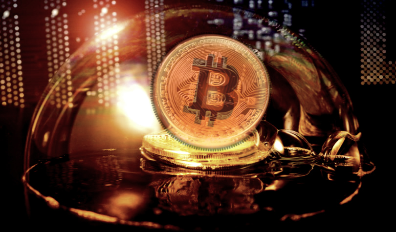 Analyst Tracks Crypto Investor Psychology and Bitcoin Bubble Dynamics - The Daily Hodl