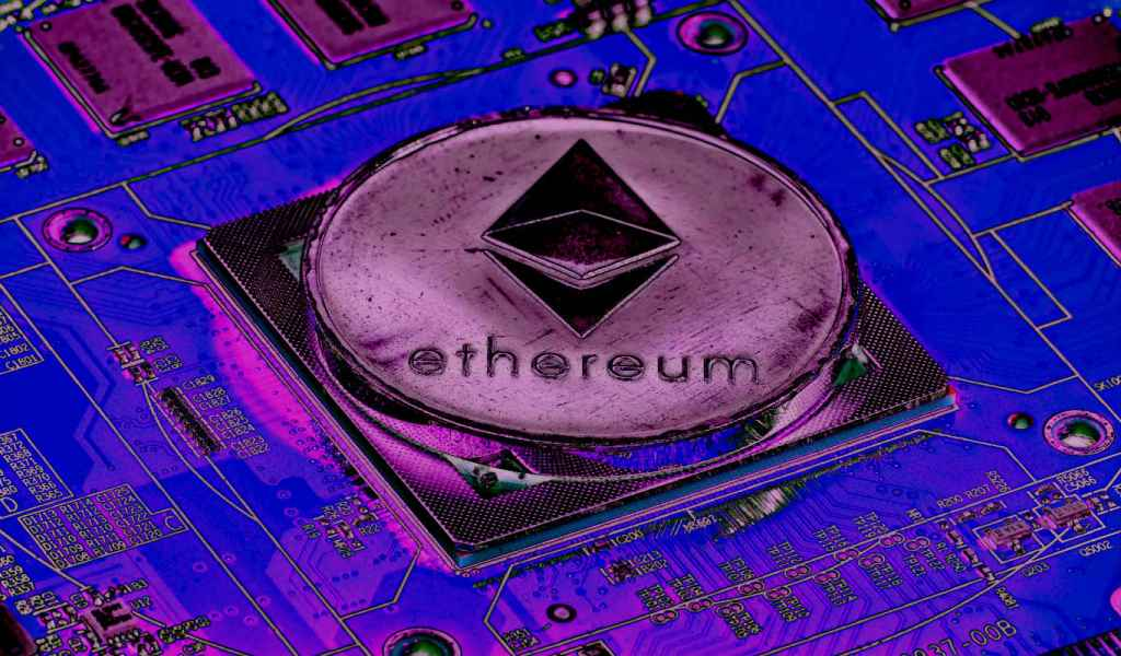 Crypto Giant Grayscale Just Bought $38,000,000 in Ethereum on Behalf of Institutional Investors | The Daily Hodl