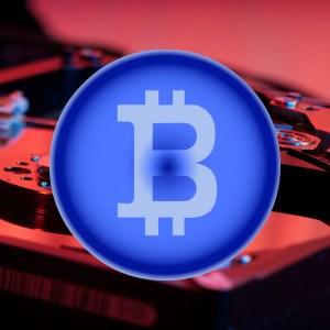 bitcoin kasyba ant superkompiuterio)