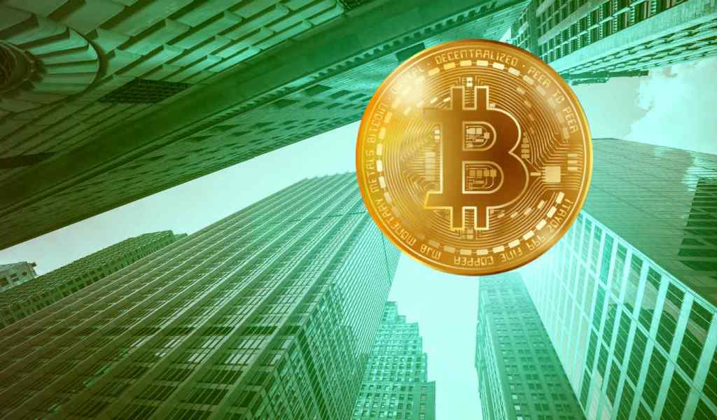 New Fund From Asset Management Giant Guggenheim Investments May Offer Exposure to Bitcoin and Crypto Assets