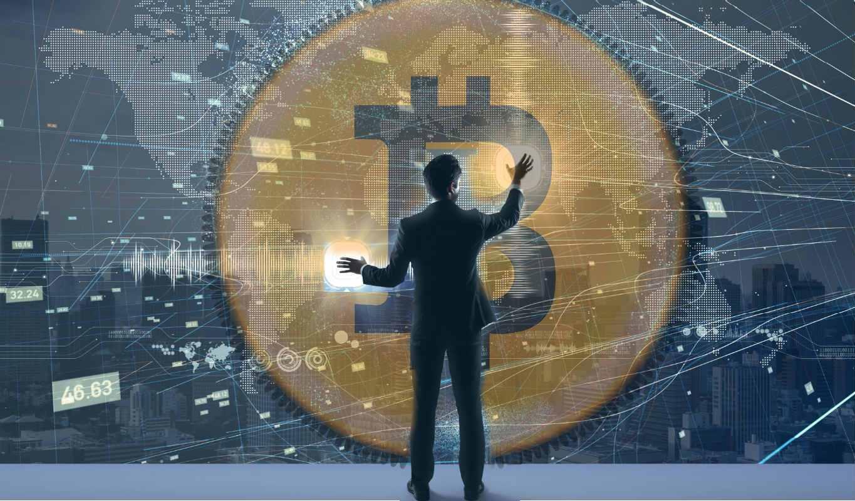 Кэти Вуд: Крупные технологические фирмы исследуют биткойн