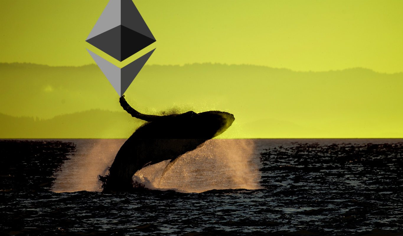 Enormous Ethereum Investor Is Giving Away $450,000 in Crypto – Here's Why