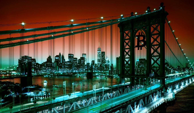 Эндрю Янг обещает создать в Нью-Йорке центр биткойнов и криптовалюты