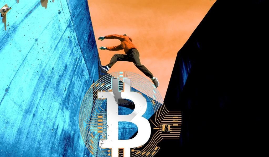 Is Stage Set for a Bitcoin Comeback This Year? Here's Why This Crypto Analyst Is Flipping Bullish