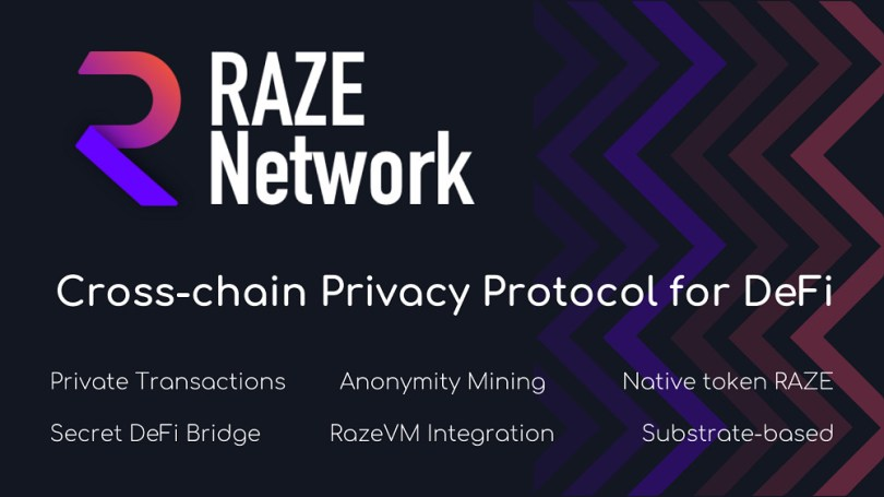 Raze Network Completes Triple IDO and Balancer LBP Event