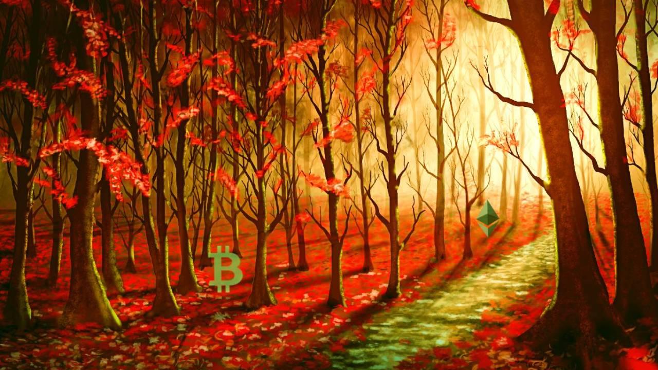 bitcoin trading schwab