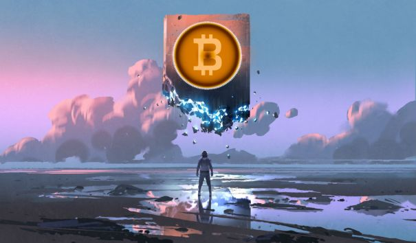Banking Behemoth Goldman Sachs Preparing for Giant Leap Into Crypto Space -  The Daily Hodl