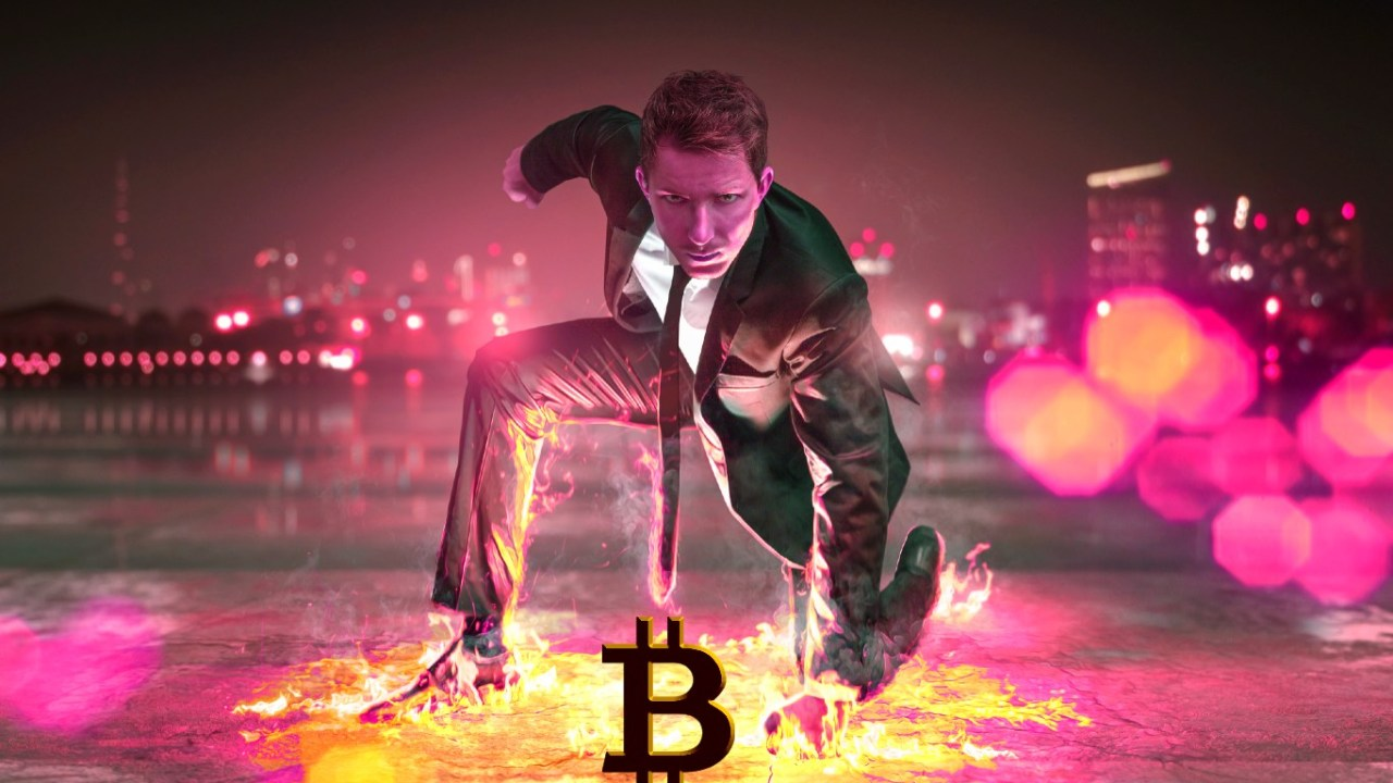 paul krugman sul bitcoin