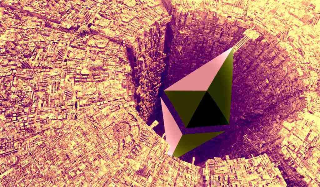 Ethereum Primed for 500% Explosion, Says Crypto Trader Lark Davis – Here's Why