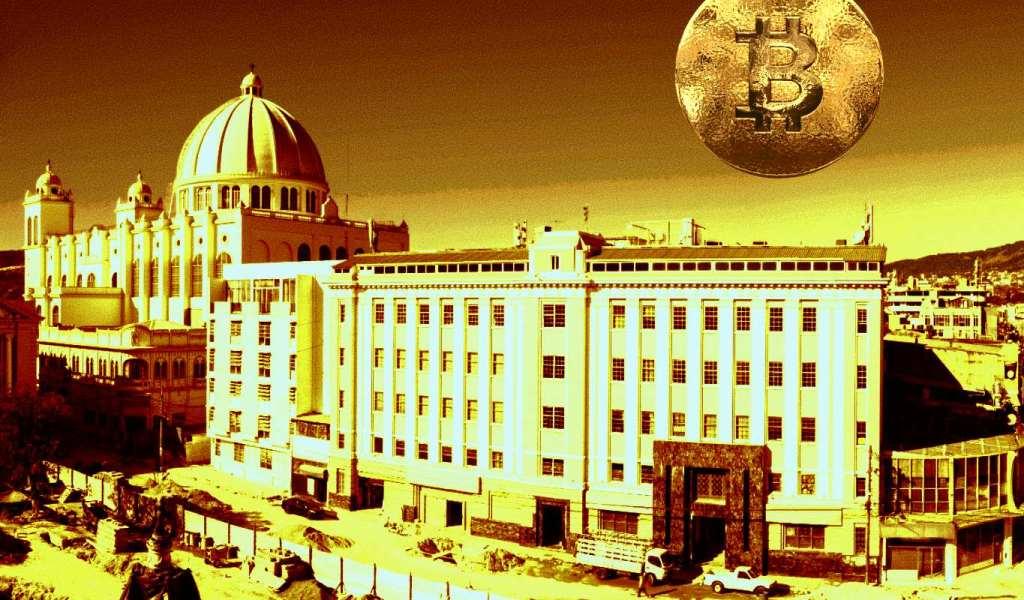 Bitcoin Adoption Accelerates As El Salvador Passes Monumental Law