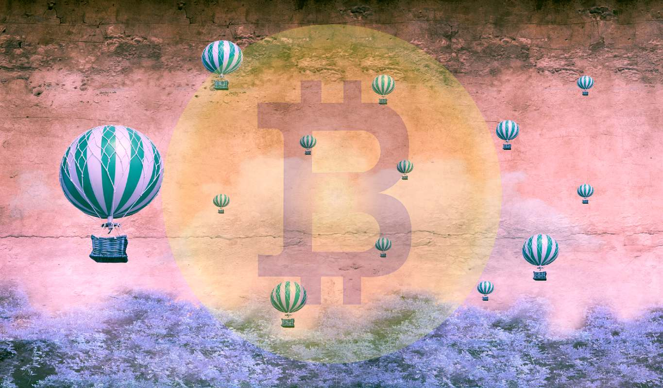 Bitcoin Bubble Has Not Popped Despite Huge Move to the Downside: Bank of America Survey | The Daily Hodl