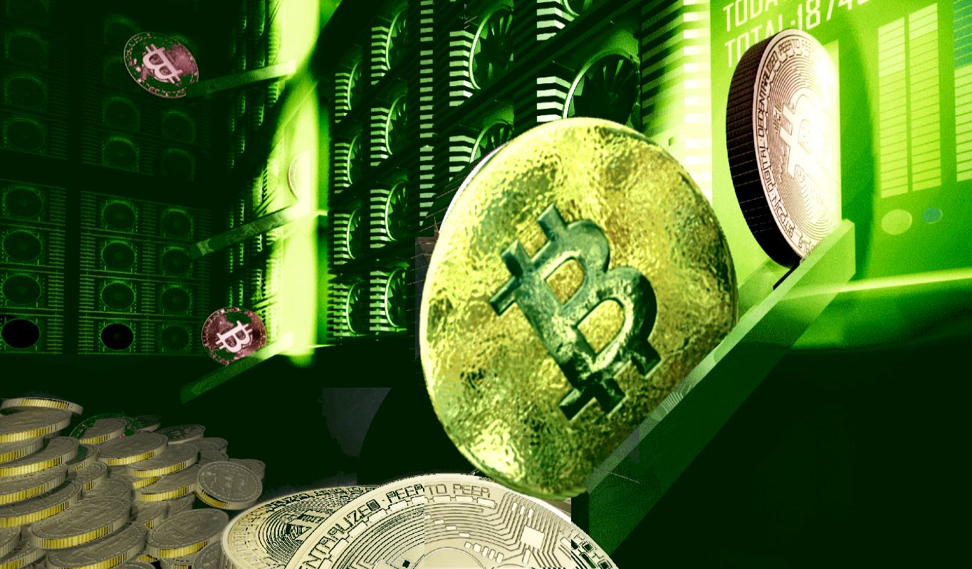 Publicly-Traded Firm Gears Up To Become One of the Largest Bitcoin Miners After $120,000,000 Deal   The Daily Hodl