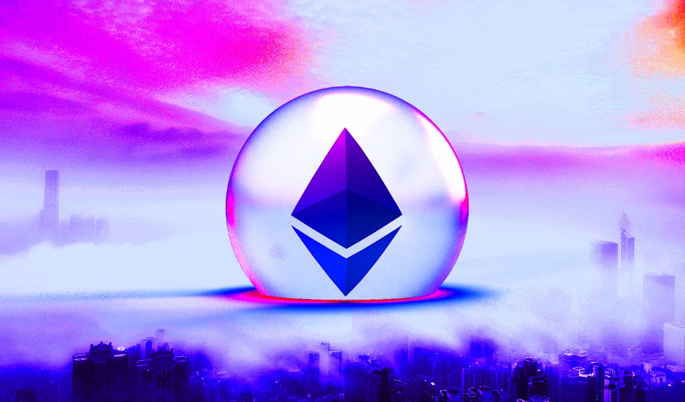 Ethereum Whales Promptly Relocate Over $1,000,000,000 in ETH Amid Crypto  Market Correction - The Daily Hodl