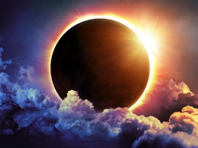 Главные опасности июня-2020: что важно знать окольцевом затмении Солнца иретро-Меркурии