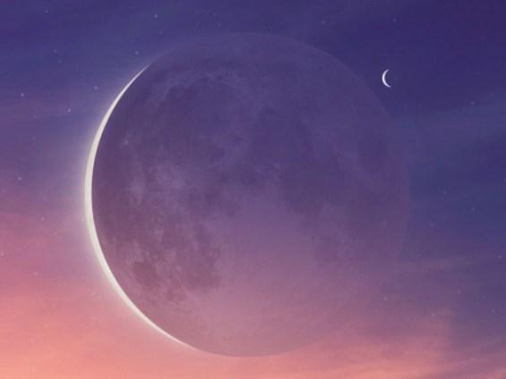 Покрытие Луной Венеры 19июня: астрологи предостерегают олюбовных катастрофах