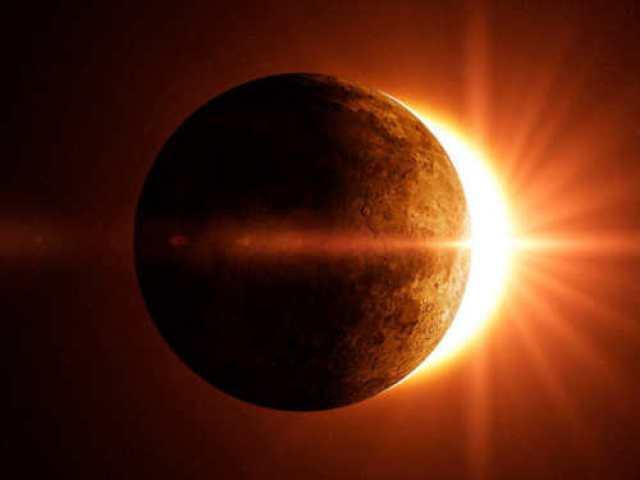 Кольцевое солнечное затмение 21июня: астрологи опереломном дне 2020 года