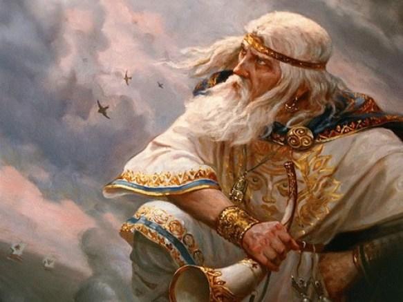 День Стрибога 21августа 2020года: традиции иособенности славянского праздника