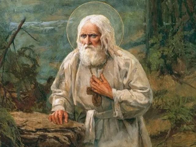 День памяти святого Серафима Саровского: очем молиться 15января 2021 года