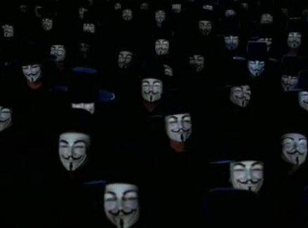 DHP Nov. 5th Ed. (V For Vendetta) (2/2)