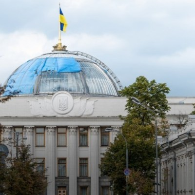 A Bill In Ukraine Proposes Tax Exemption For Cryptocurrency