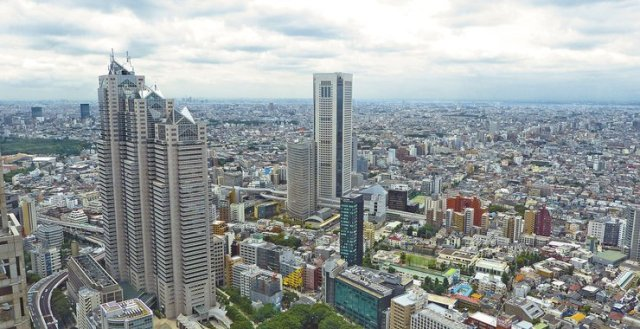 Japan Central Bank Not Issuing A Digital Currency Any Time Soon