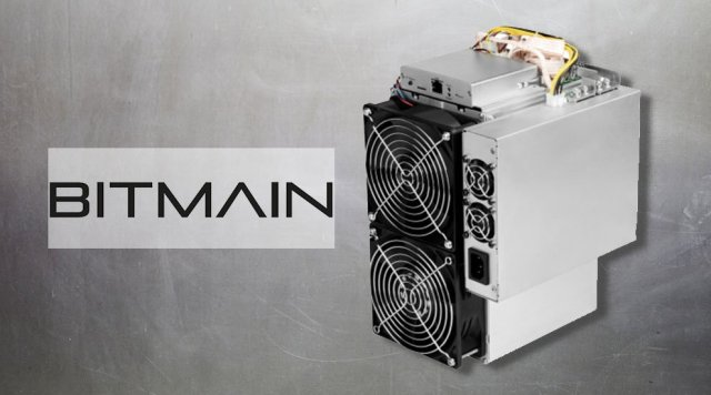 New 7nm Bitcoin Chip Miners From Bitmain Are Available For Sale