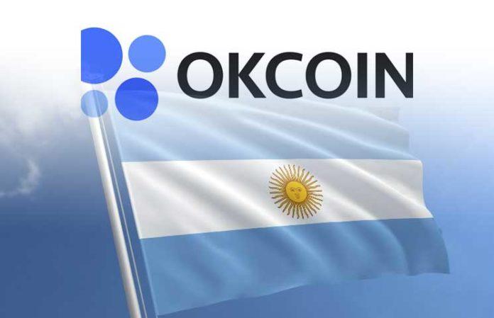OkCoin Exchange Enters Latin America