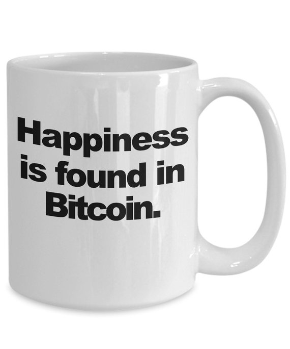 Crypto Trading And Happiness