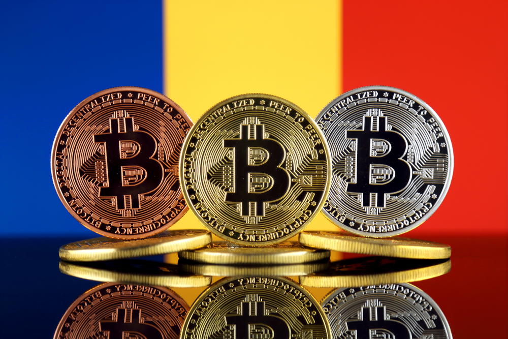 Romania's Crypto Earnings Now Have 10% Tax Imposed On Them
