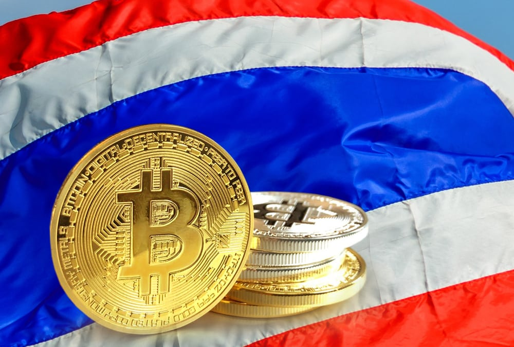 Thailand Tries To Develop Its Crypto Market To Catch Up With Japan