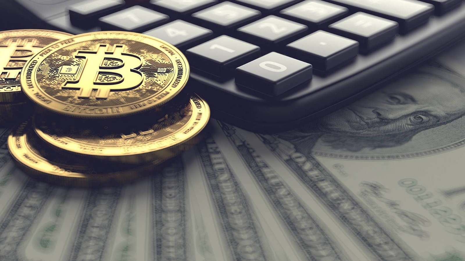 All You Need To Know About Crypto Taxes