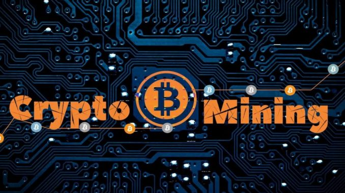 Best Crypto To Mine In 2019