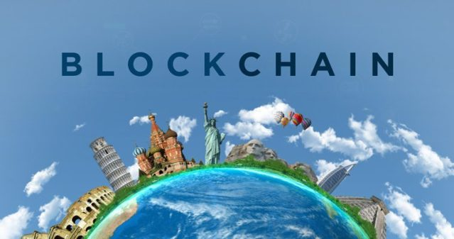 blockchain-tourism