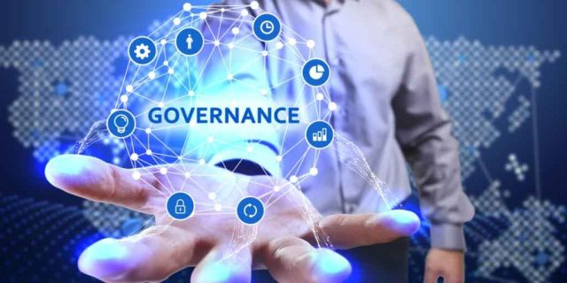 Crypto Governance Models