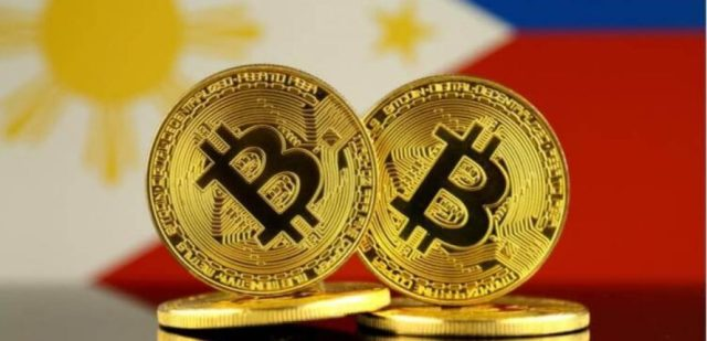 Phillipines crypto