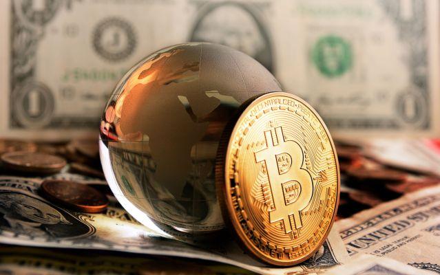 Crypto market trend