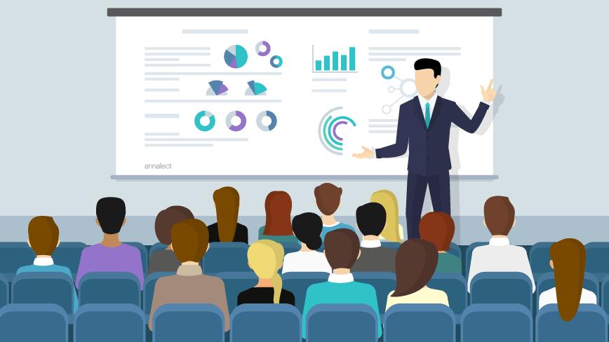 Giving A Speech About Blockchain – 4 Tips