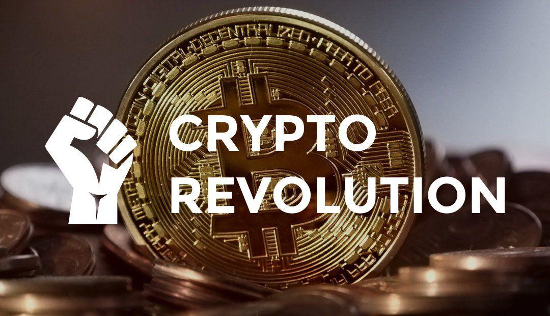 The Crypto Finance Revolution