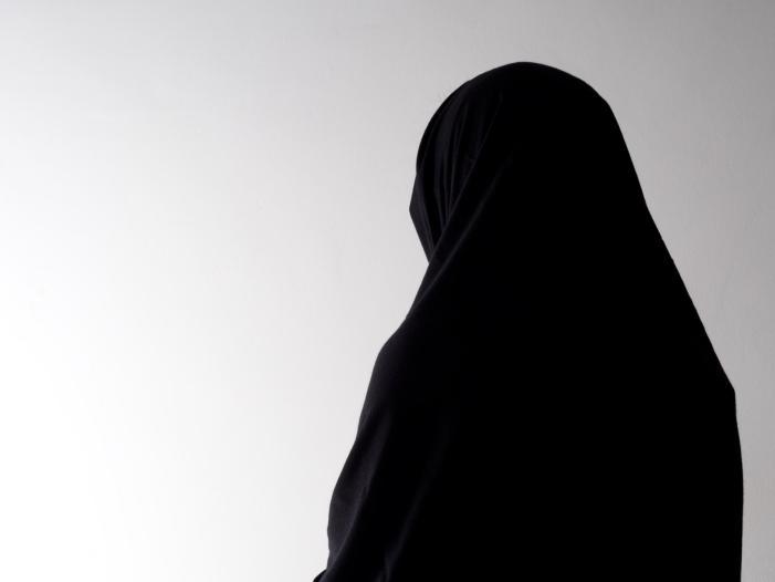 حجاب: تحفظ اور پاکیزگی کی علامت