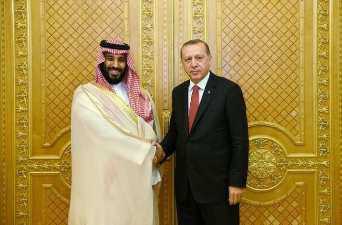 ترکی خلیج کشمش ۔۔۔۔۔۔۔عاطف محمود