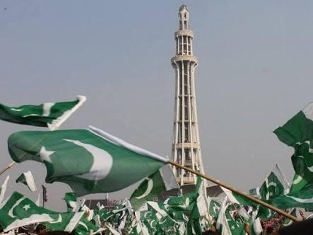قرارداد پاکستان اور نظریہ اسلام ۔۔۔۔انوشہ رحمان