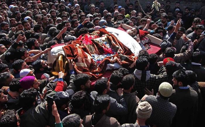 کشمیر سے قندوز، غزہ سے غوطہ، مسلمانوں کا عالمی قتل عام۔۔۔۔۔۔عمر ابراہیم