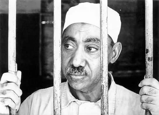 سید قطب شہید کی زندہ تحریریں۔۔۔۔۔۔۔ ڈاکٹر محمد رضی الاسلام ندوی