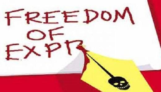 اظہار آزادی رائے بنام اسلام اورمسلمان۔۔۔۔افتخار گیلانی