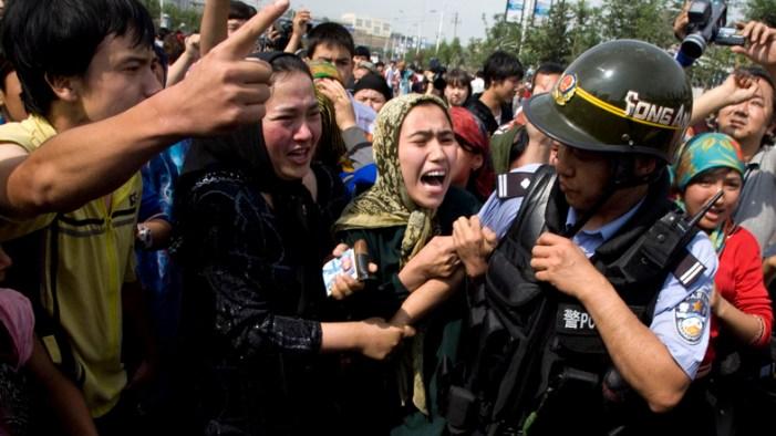 مسئلہ ویغور اور کیمونسٹ چین۔۔۔۔۔سید شفیق احمد