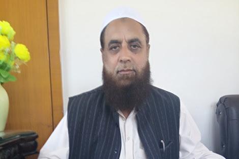امیر جماعت اسلامی جموں وکشمیر کا خصوصی انٹرویو