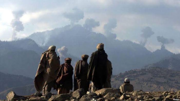 امریکہ اور افغان طالبان: مشروط مذاکرات؟ ۔۔۔۔جی ایم عباس